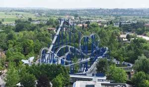 Amusement Park Accident Lawyer in Virginia
