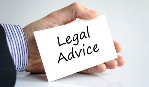 Common Legal Questions - Legal Advice