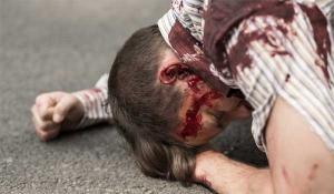 Pedestrian Accident, Virginia Injury Lawyer