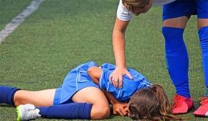Sports Injury Lawyer