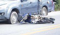 Motorcycle Accident Lawyer Eastern Shore
