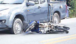 Motorcycle Accident Case Virginia Lawyer
