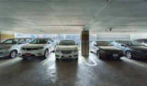 Parking Lot Injury Lawyer Virginia