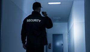 Security Negligence Liability Premises Lawyer