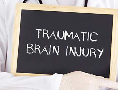 A Brain Injury Lawyer Case?