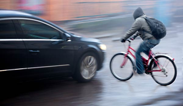 Bicycle Accident Lawyer in Virginia