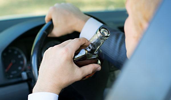 Drunken Driver Killed Child
