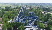 Amusement Park Ride Injures Eight