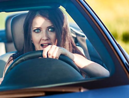 What To Do If Hit By A Drunk Driver