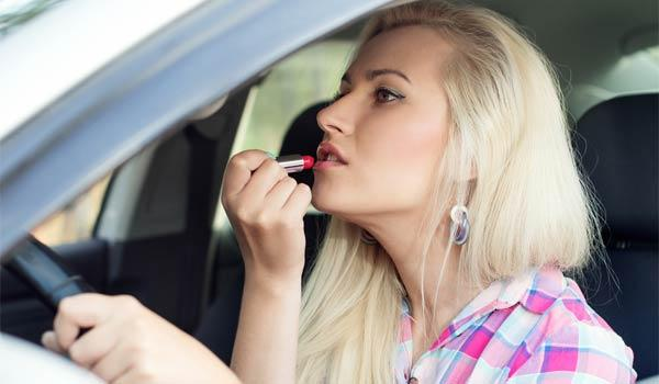 Distracted Driving Lawyer, Accident Lawyer in Virginia