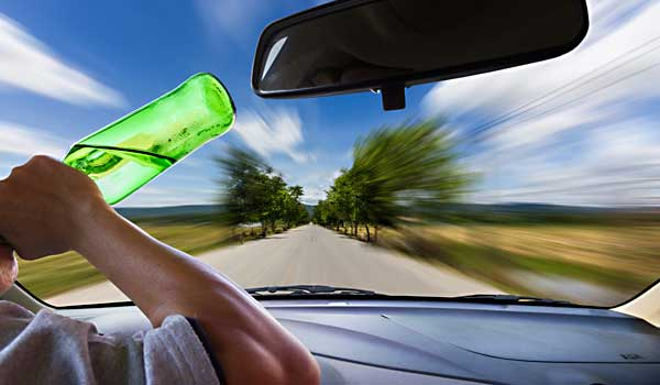 Drunk Driving Accident Injury Lawyer