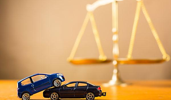 Virginia Car Accident Injury Lawyer